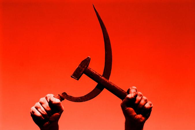 Manifesto do Partido Comunista- Karl Marx & Friedrich Engels